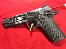 Cerakote Service Kryptek Typhoon - Complete Pistol ,1911  most pistols!