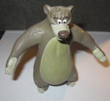 Disney - Baloo der Bär, Kunststoff, 11cm hoch