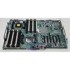 Placa Base HP Proilant ML350 G6 Socket 1366 P/N 606019-001