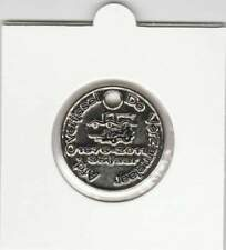 Winkelwagenmuntjes / Shopping Cart Coin: De Verzamelaar Overijssel 2011 (WH053)