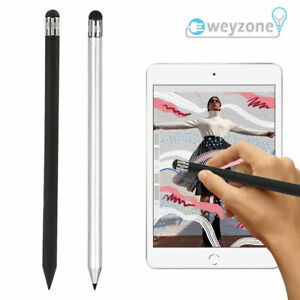 """Generic Pencil For Apple iPad 9.7"""",10.5"""",11"""",12.9"""" Tablets Touch Stylus Pen UK"""
