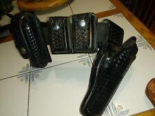 Safety Speed Holster Montebello Police Security Belt & Accessories adjustable