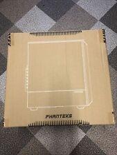 Phanteks Eclipse P300 Glass Midi Tower Case - Black