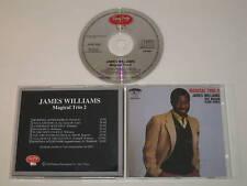 James Williams/Magical Trio 2 (Emarcy 840840) CD Album