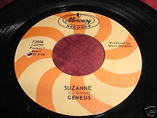 GENESIS - SUZANNE / ANGELINE - PSYCH 45 MERCURY 72806