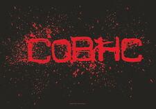 "Children of Bodom bandiera/bandiera ""cobhc"" POSTER FLAG"