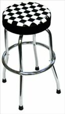 Atd Tools Atd 81055 Shop Stool With Checker Design