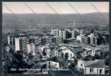 Chieti città foto FG cartolina MV9875