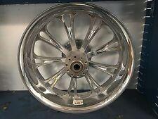 MSI Dallas 18x5.5 Rear Wheel for Harley-Davidson Bagger - Chrome