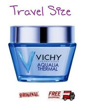 VICHY AQUALIA THERMAL LIGH FACE CREAM 24h ALL SKINS - 15ml BAG- TRAVEL   SIZE
