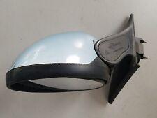 Spiegelglas zum Kleben KIA CARNIVAL II 2001-2006 links asphärisch