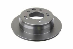 Fits To KIA Ceed 1.6 CRDi 2006-2012 PAIR Of Rear Brake Discs 262 MM