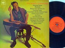 Folk Excellent (EX) Sleeve Grading Reissue LP Vinyl Records