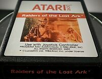 Raiders of the Lost Arc  Atari 2600 7800 VCS An Compatible Vintage Video Game