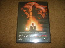 DVD DRAGON ROUGE avec Anthony Hopkins - VF VOSTFR - excellent état