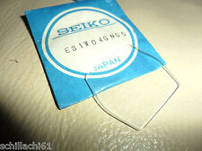 Seiko a927-5010, a927-5019, 7559-5010, 7559-5016, Cristal, Original Seiko núms.