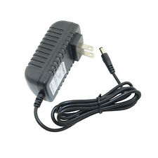 AC Adapter Power Charger FOR PANASONIC DVD-LS85 LS86 LS82 Portable DVD PLAYER