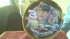Dale Earnhardt Sr #3 From The Drivers of Victory Lane Plate 1995