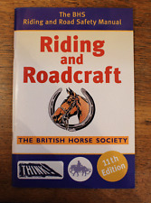 The BHS Training Manual for Stage 1 - The British Horse Society
