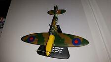 OXFORD: SPITFIRE MK1 57 OTU RAF HAWARDEN, Mars 1942  - 1/72