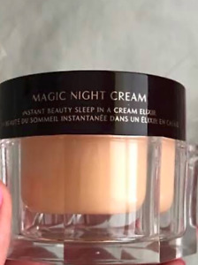 100% Authentic Charlotte Tilbury Magic Night Cream 1.7 oz - 50 ml New In Box