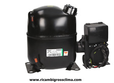 Compressore Motore Frigo  Embraco Aspera NJ9232GK