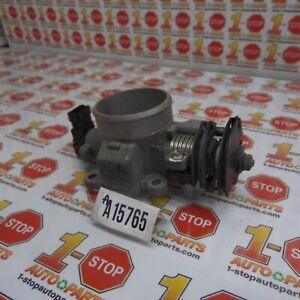 2010 2011 KIA SOUL 2.0L THROTTLE BODY 35100-23950 OEM