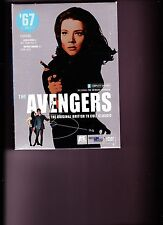 Avengers, The - The '67 Collection: Set 1 (DVD, 1998, 2-Disc Set)