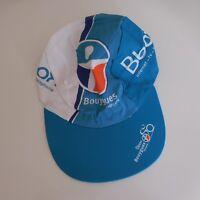 5 Caps Bouygues Telecom Tour De France Werbung Sammlung Vintage Xx