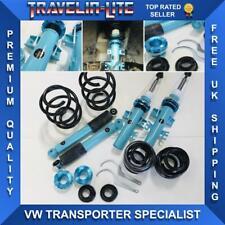 VW T5 T5.1 T6 Transporter 5 Forty Van Slam Coilover Suspension Kit T28 T30