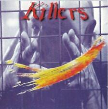 Killers – Live LABEL: Intercord record Service – 001 (1999) - CD