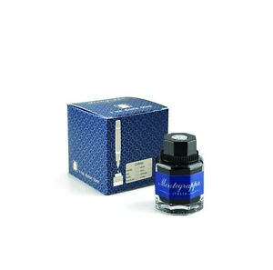 Montegrappa Ink Bottle 50 ml 1.69 oz Color Variation High Quality Mint