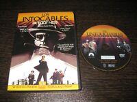 Los Intoccabili De Eliot Ness DVD Kevin Costner Andy Garcia Sean Connery