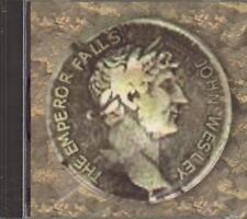 John Wesley(CD Album)The Emperor Falls-Dreamcatcher-CRIDE 7-UK-New