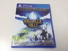 VALHALLA HILLS DEFINITIVE EDITION . Pal España ... Envio Certificado ... Paypal