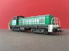 Roco 63407 HO - locomotive BB 63000 Fret SNCF  (BB 63838)
