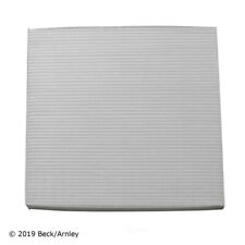 Cabin Air Filter fits 2007-2014 Nissan Altima Maxima Murano  BECK/ARNLEY