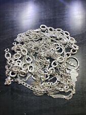 Scrap sterling silver job lot