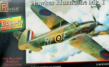 Pegasus 1/48:Hawker Hurricane Mk.I