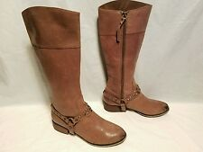 womens BP studded harness riding boots size 7.5 $130.00