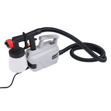 Electric Easy Paint Spray Gun Painter Sprayer Zoom Through House Painting Jobs