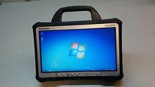 "13.3"" PANASONIC TOUGHBOOK CF-D1 4GB 250GB DIAGNOSTICS ENGINEERS' XENTRY TAB #101"