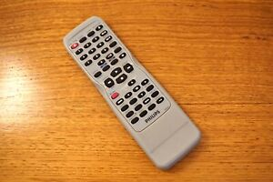 Genuine Philips Remote Control NA232 - Tested and working