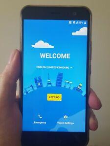 HTC U11 64GB for O2  - Sapphire Blue