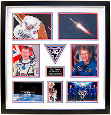Surname Initial P Science/Space Collectable Autographs