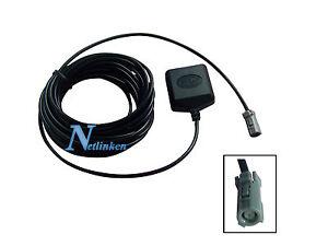 GPS Antenna For PIONEER AVIC-D1, AVIC-D2, AVIC-D3, AVIC-Z1