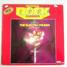 LP - Electric Prunes Mass in F Minor - Original Rock Classics