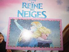 L/'Olaf se dégèle sur-Sticker 82-Disney-La Reine
