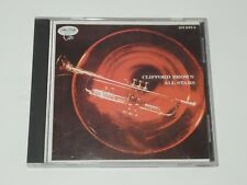 Clifford Brown All Stars - Clifford Brown (CD 1991) XCLNT Japan for U.S.