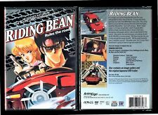 Riding Bean The Movie - Brand New Anime DVD by AnimEigo